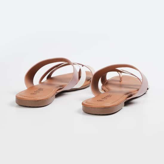 GINGER Women Ring-Toe Flats