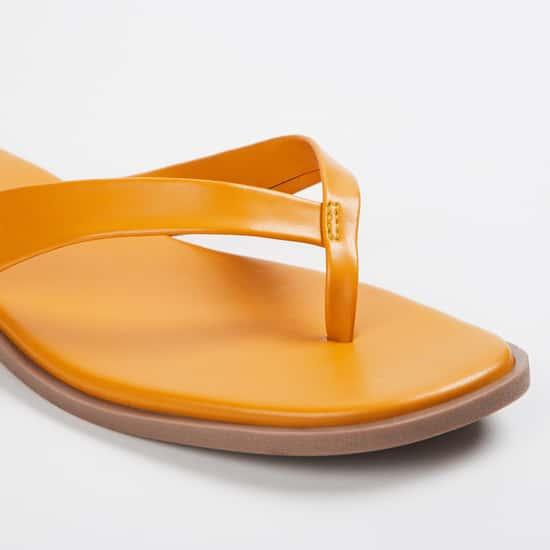 GINGER Women Solid Flats