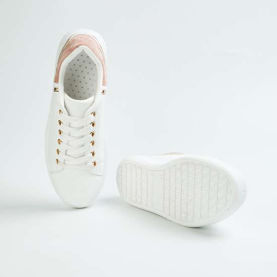 GINGER Women Solid Casual Shoes