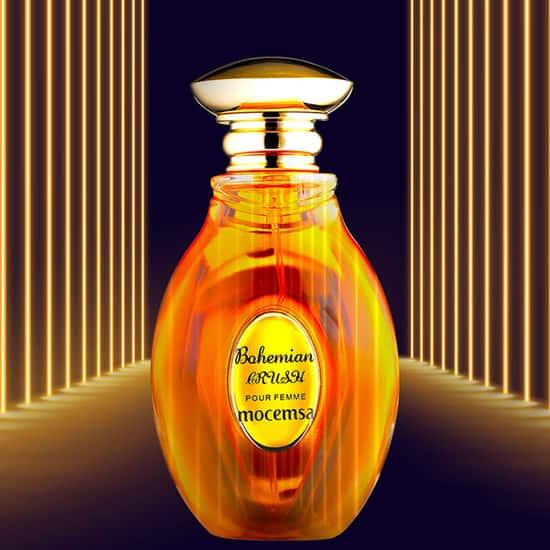 MOCEMSA Women Eau De Parfum - Bohemian Crush