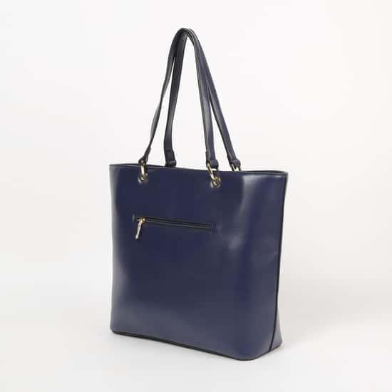 CODE Women Solid Shoulder Bag