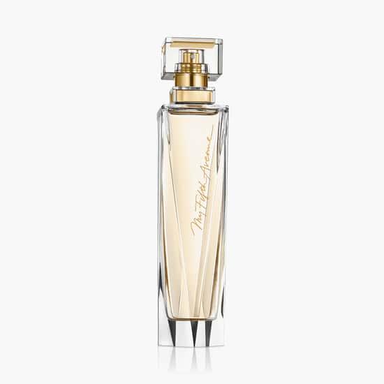 ELIZABETH ARDEN My Fifth Avenue Eau De Parfum 75ML