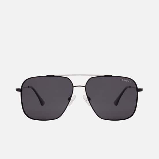 OPIUM Men UV-Protected Square Sunglasses - OP-1784-C02