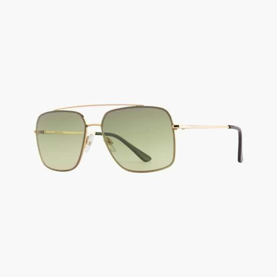 PROVOGUE Men Solid Square Sunglasses -  PR-4268-C02