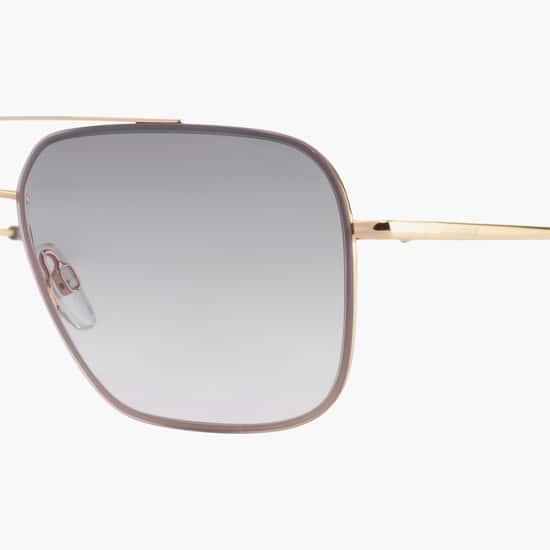 PROVOGUE Men Solid Square Sunglasses- PR-4268-C03
