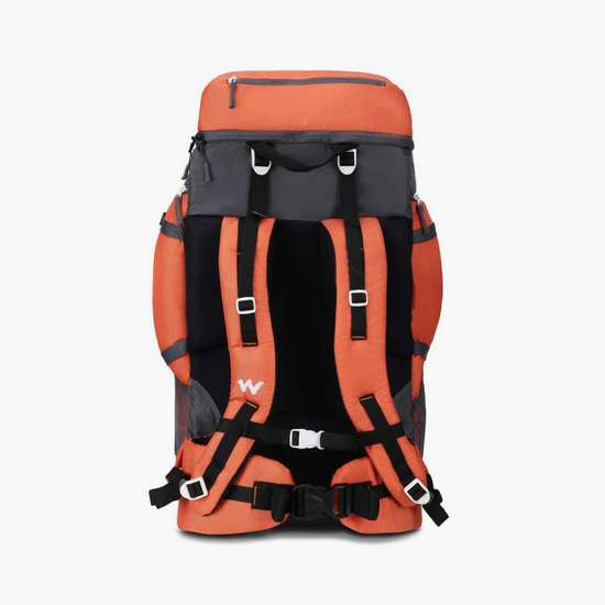 WILDCRAFT Men Printed Travel Backpack