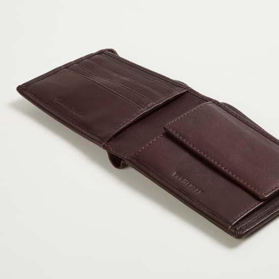VAN HEUSEN Men Solid Wallet