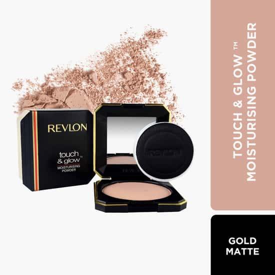 REVLON Pressed Compact Powder