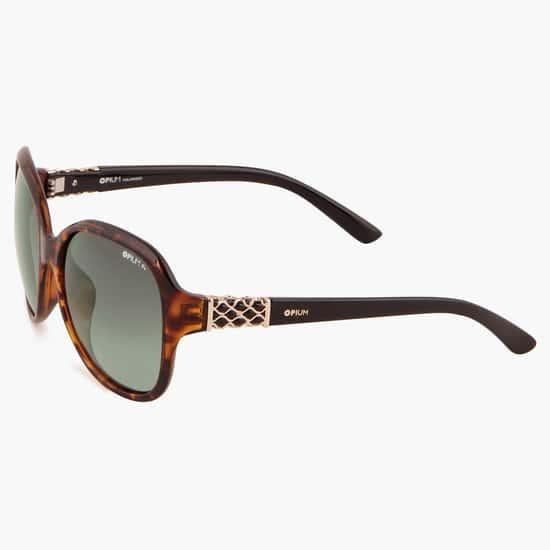 OPIUM OP-1305-C05 Oversized Sunglasses