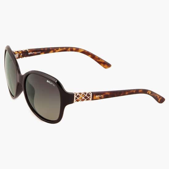 OPIUM OP-1305-C06 Oversized Sunglasses
