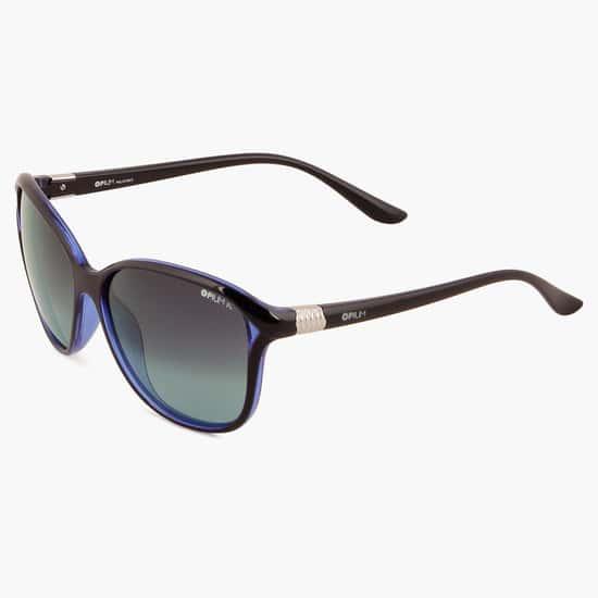 OPIUM OP-1427-C02 Butterfly Sunglasses
