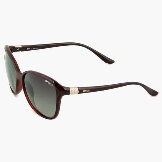 OPIUM OP-1427-C04 Butterfly Sunglasses