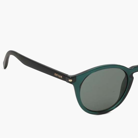 OPIUM Round Eye Sunglasses