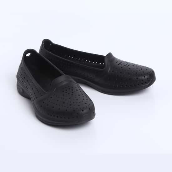 prioridad Cabeza Privilegiado  SKECHERS H2GO Running Shoes | Black
