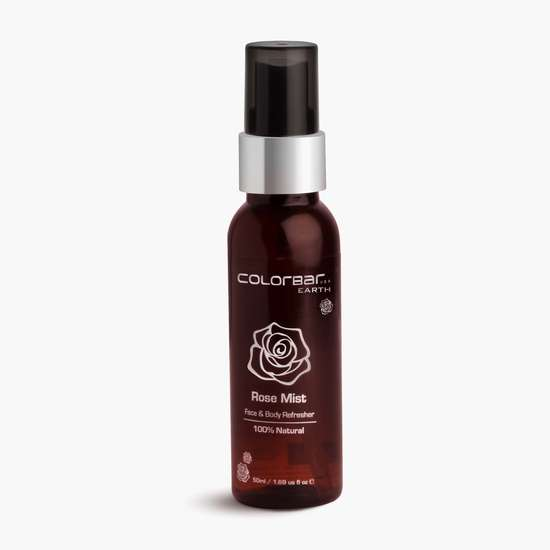 COLORBAR Rose Mist Face & Body Refresher