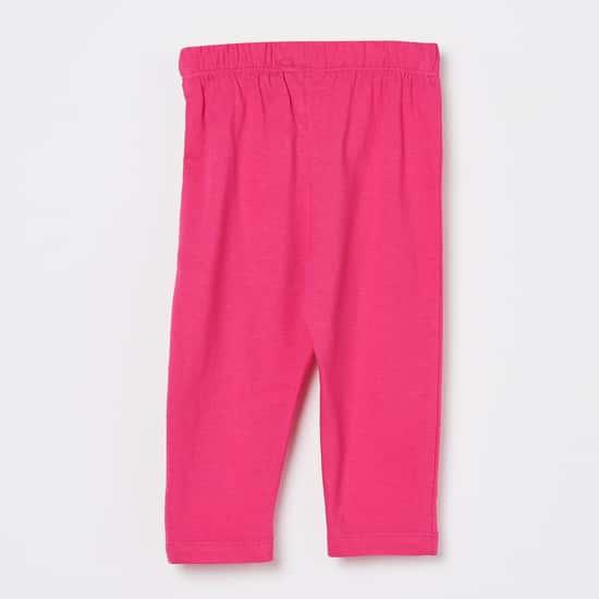 FS MINI KLUB Knitted Trackpants - Set of 3 Pcs.