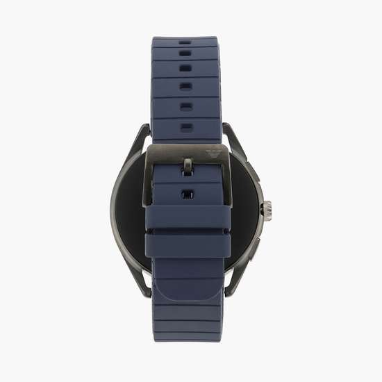 EMPORIO ARMANI Matteo Digital Grey Dial Men Watch-ART5008