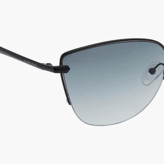 GIORDANO Women UV-Protected Butterfly Sunglasses - GA90192C90