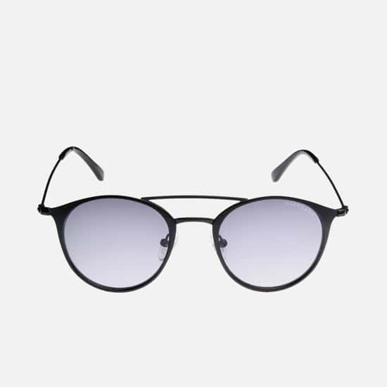 GIORDANO Women UV-Protected Oval Sunglasses - GA90191C90