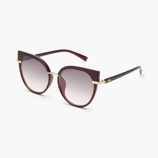 FILA Women UV-Protected Cat-Eye Sunglasses - SF9333K53954