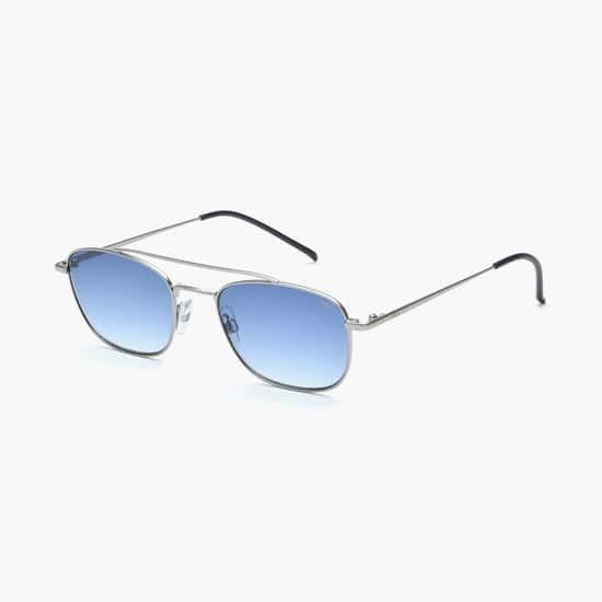 FILA Men UV-Protected Square Sunglasses - SF9974K52568