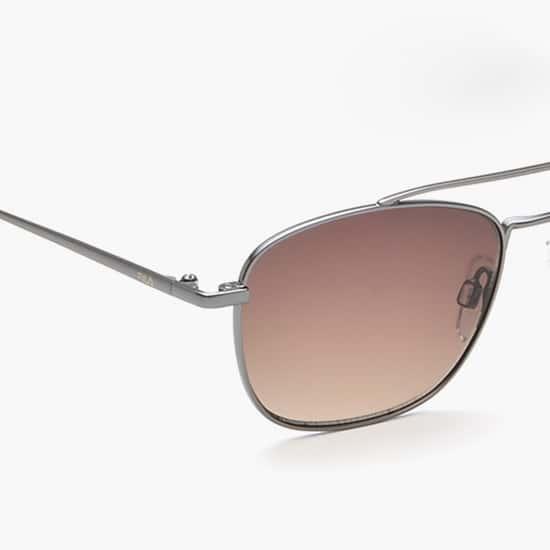 FILA Men UV-Protected Square Sunglasses- SF9974K52I87