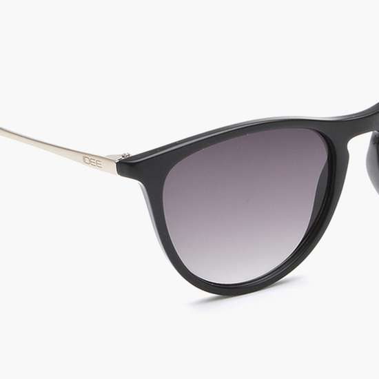 IDEE Women UV-Protected Oval Sunglasses - IDSY567C550