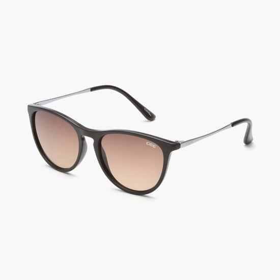 IDEE Women UV-Protected Oval Sunglasses - IDSY567C650