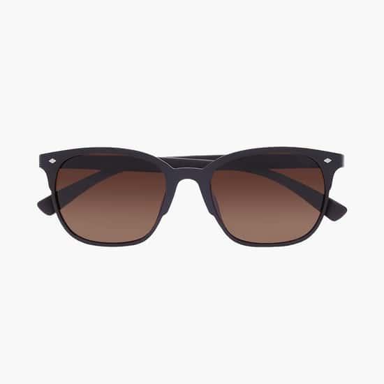 GIO COLLECTION Men UV-Protected Square Sunglasses - GM6209C10