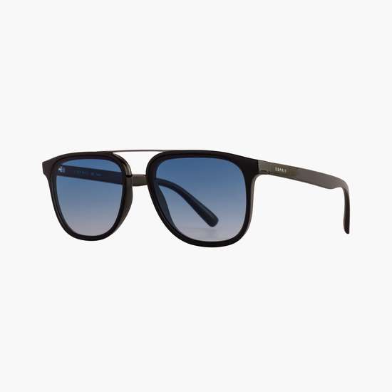 ESPRIT Men UV-Protected Gradient Square Sunglasses - ET 39125-54355