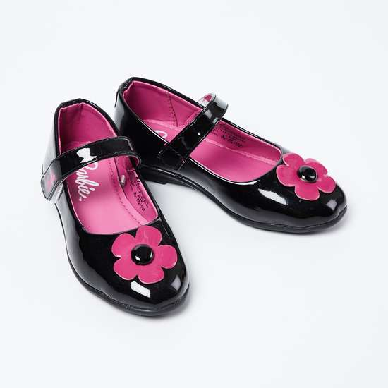 BIOWORLD Embellished Mary Janes