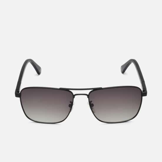 POLICE Men UV-Protected Square Sunglasses - SPL772K58530P
