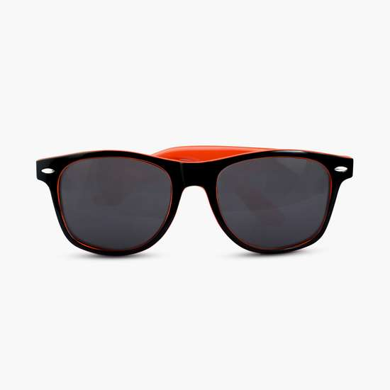 GIO COLLECTION Men Solid Square Wayfarers - GM1010C01