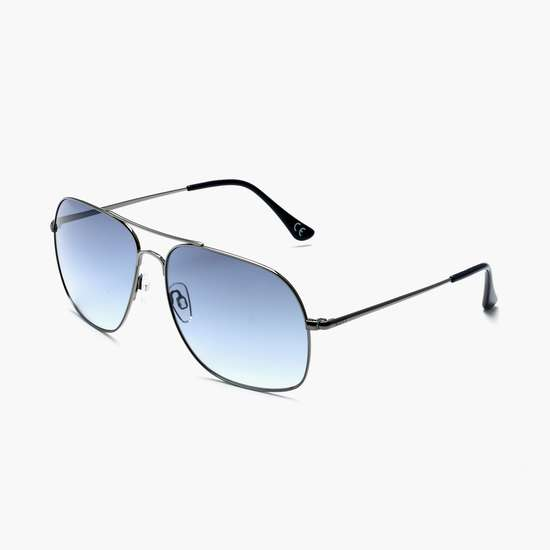 SCOTT Men Gradient Square Sunglasses - SC2371C2ERICS