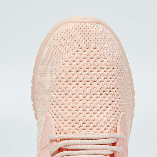 FAME FOREVER Textured Lace-Up Casual Shoes
