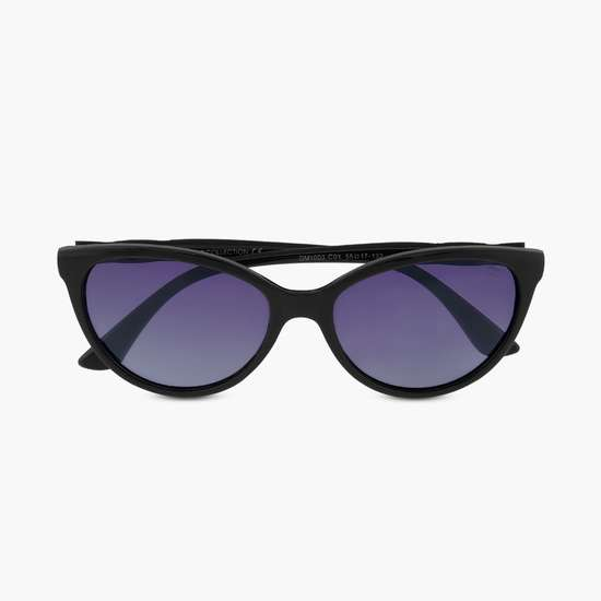 GIO COLLECTION Women UV-Protected Cat-Eye Sunglasses - GM1003C01