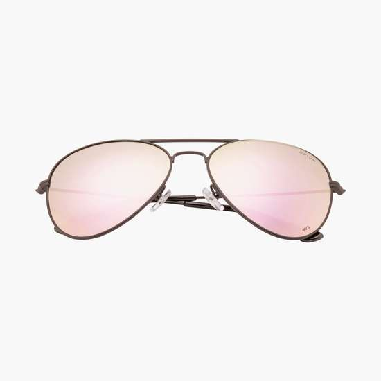 OPIUM Women UV-Protected Aviator Sunglasses - OP-1200-C74