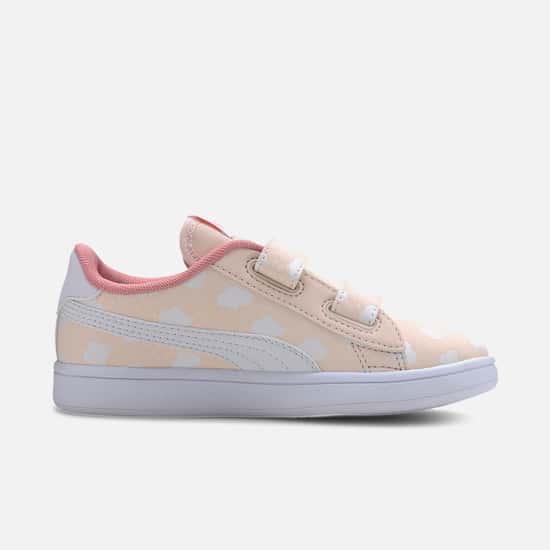 PUMA Printed Velcro Casual Shoes