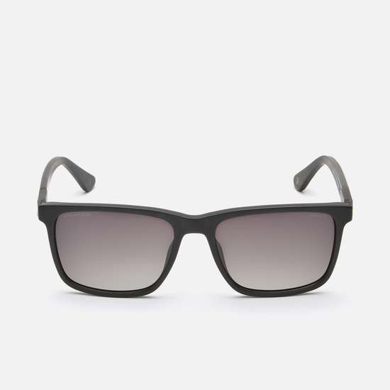 POLICE Men UV-Protected Square Sunglasses- SPL773K56703P