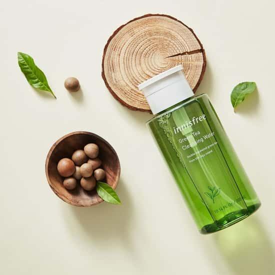 INNISFREE Green Tea Cleansing Water- 300ml