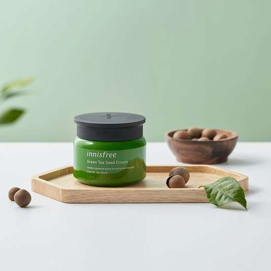 INNISFREE The Green Tea Seed Cream - 50 ml