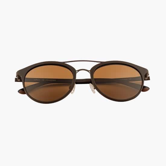 KOSCH ELEMENTE Women UV-Protected Oval Sunglasses- 1010-C2