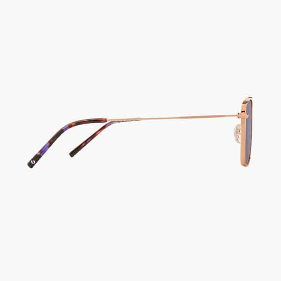 KOSCH ELEMENTE Men UV-Protected Square Sunglasses- 1002-C4