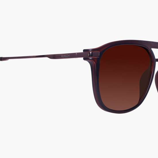 KOSCH ELEMENTE Men UV-Protected Square Sunglasses- 1042-C2