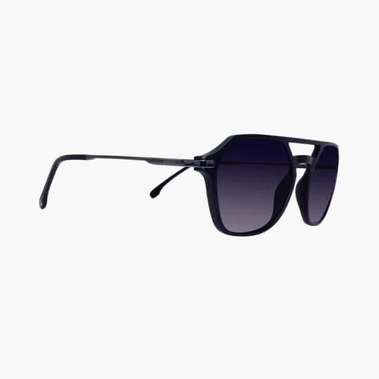 KOSCH ELEMENTE Solange Men UV 400 Polarised Geometric Sunglasses - 1043-C1