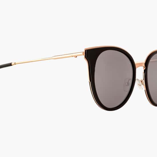 FEMINA FLAUNT Women Polarised Cateye Sunglasses - 9019-C1