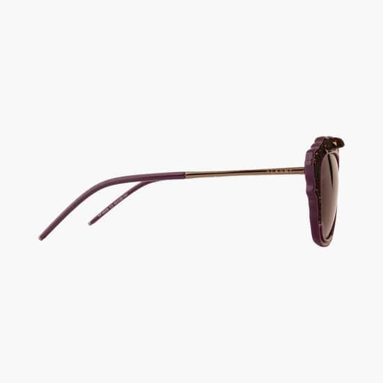 FEMINA FLAUNT Women Embellished Butterfly Polarized Sunglasses-9006-C3