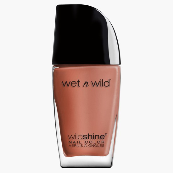 wet n wild Wildshine Nail Colour
