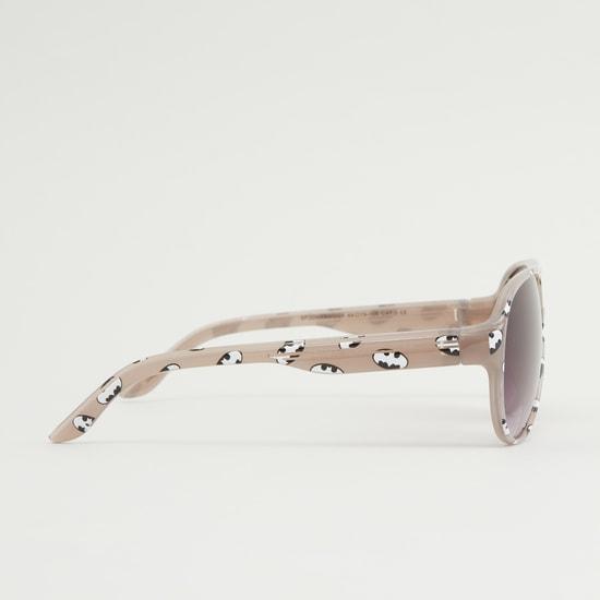 نظارة شمسية بطبعات باتمان