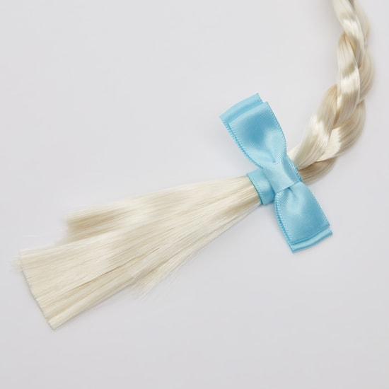 ربطة شعر بزخارف فروزن